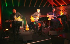 Die Oldie Guitar Pickers im Drehwerk WEB NEU